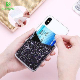 Adhesive Card Holder for Phone Case