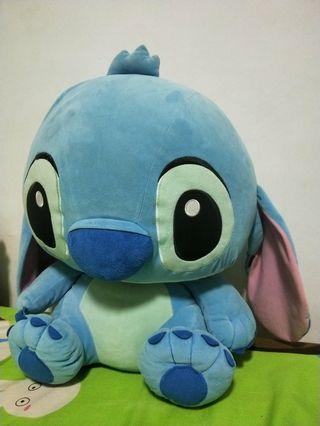 Big Stitch soft toy