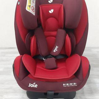 Joie Every Stages Car Seat (new born ~ 12 yrs old)