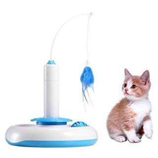 Cats Interactive Toy