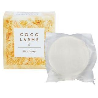 VCO椰油精粹嫩白洗顏皂