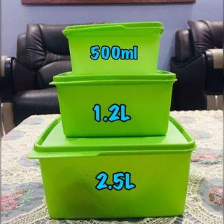 Tupperware Lelong #Junetogo