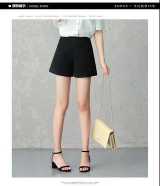 Women shorts 短褲