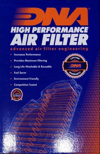 DNA Air Filter