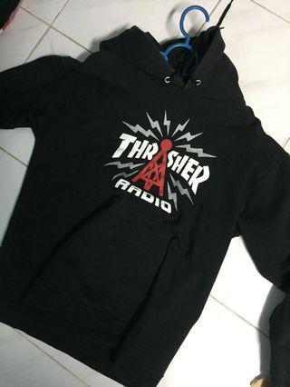 Thrasher Hoodie (Unisex)