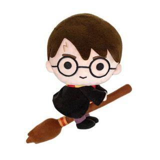 Harry Potter limited edition plushies