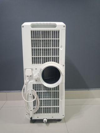 MEC Portable Air Conditioner Used 2016