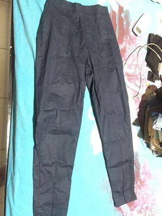 Celana Panjang kerja lembut