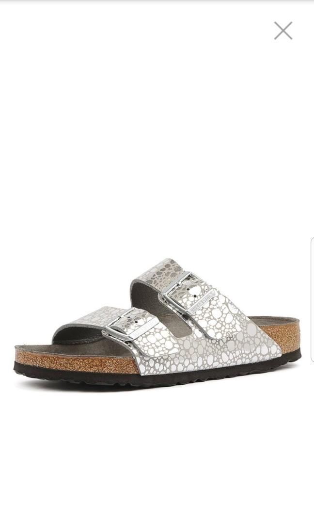 Birkenstock Arizona sandals (will fit AU 6)
