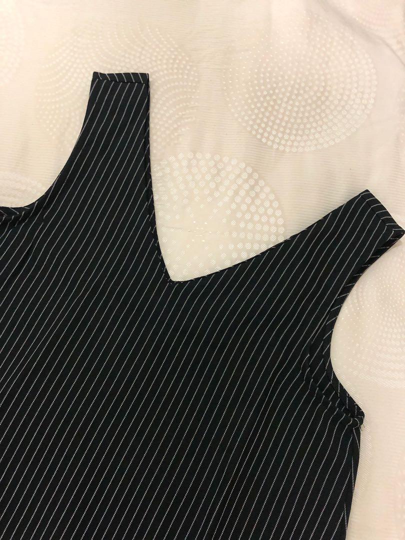 Black dress-2