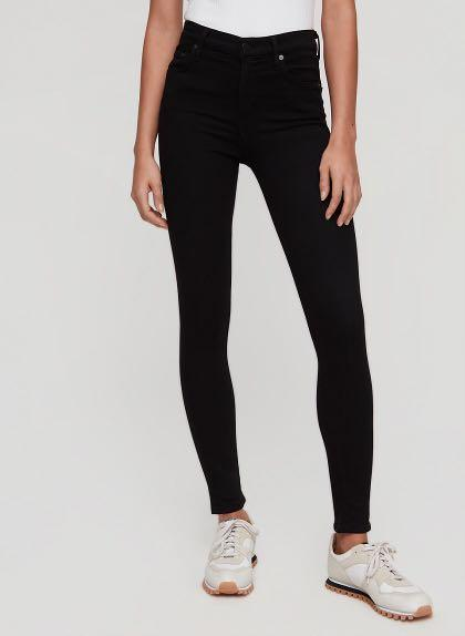 Citizens of humanity jeans - rocket high rise skinny