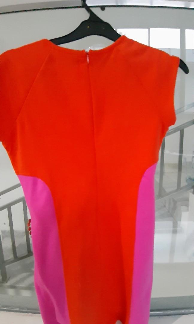 Dress guess size L