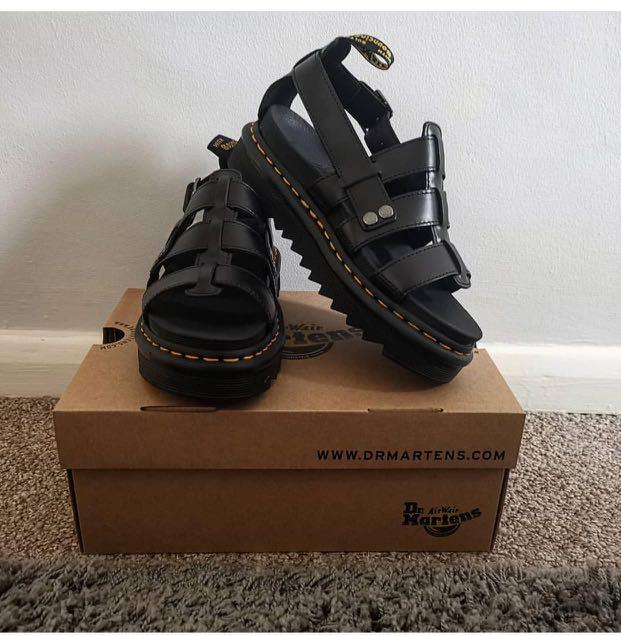 Dr.Martens Terry