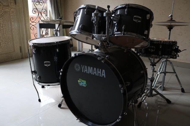 Drum Set yamaha gigmaker