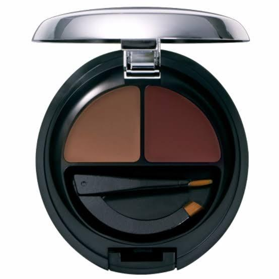 Eye brow and liner kit shade 02 by the body shop