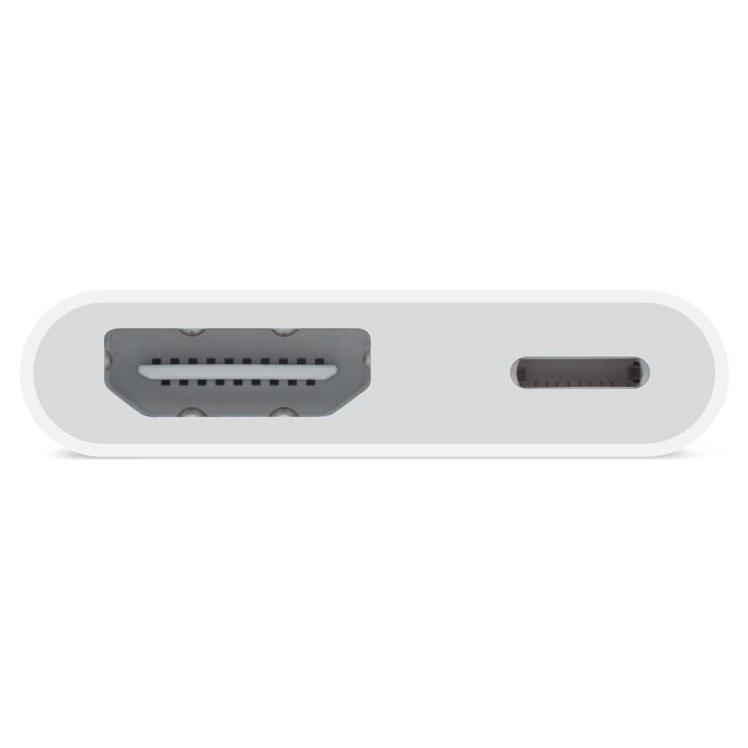 Ezcast Apple Lightning Digital AV HDMI Adapter - L8-3 TItanGadget