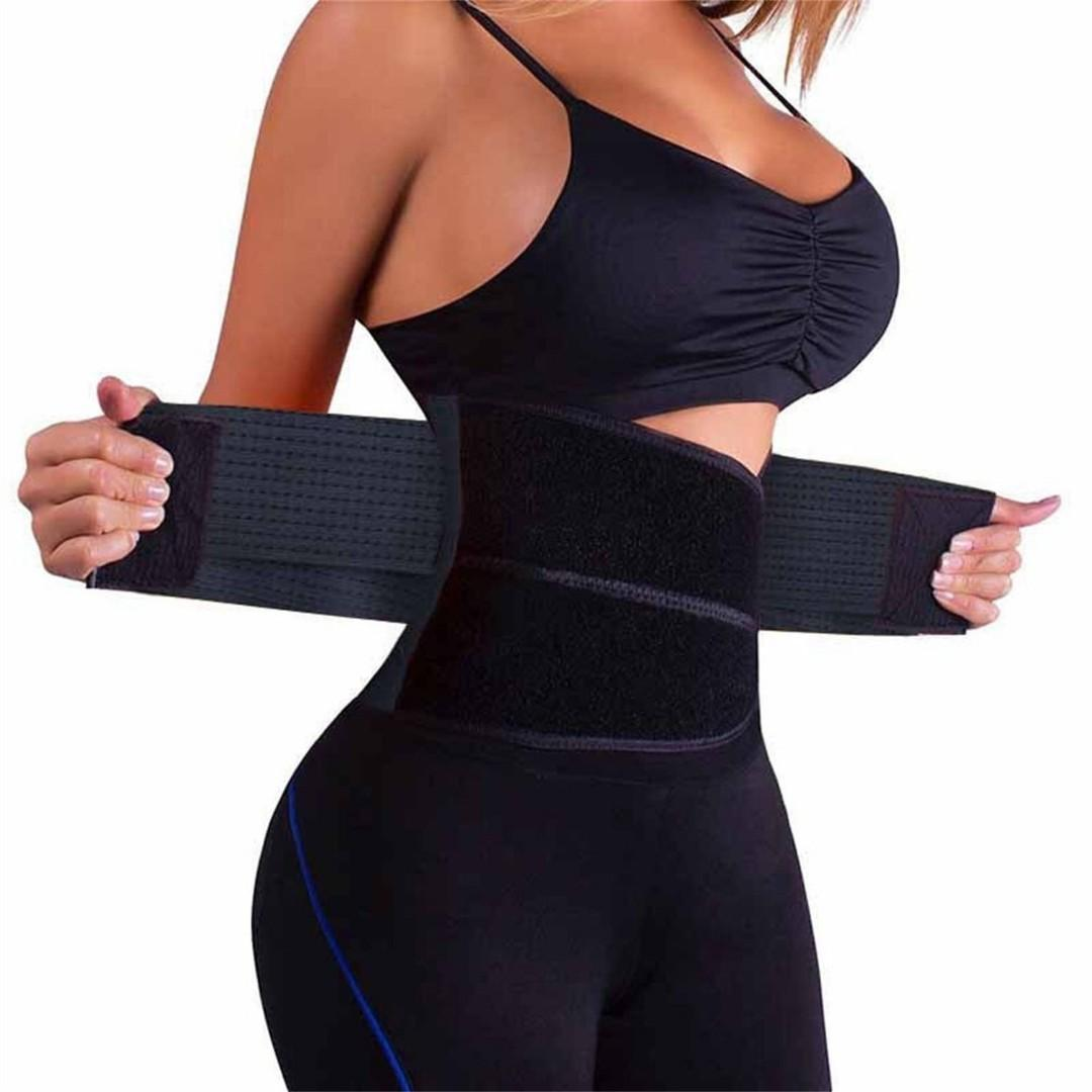Get A Slim Waist Line In No Time!! Womens Waist Trainers (BRAND NEW)