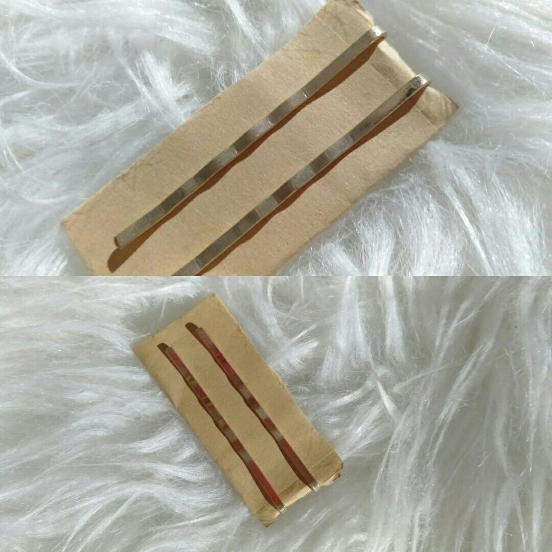 HAIRCLIP KOREAN