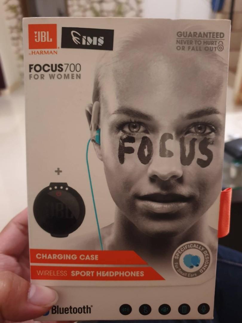 Headset JBL Wireless