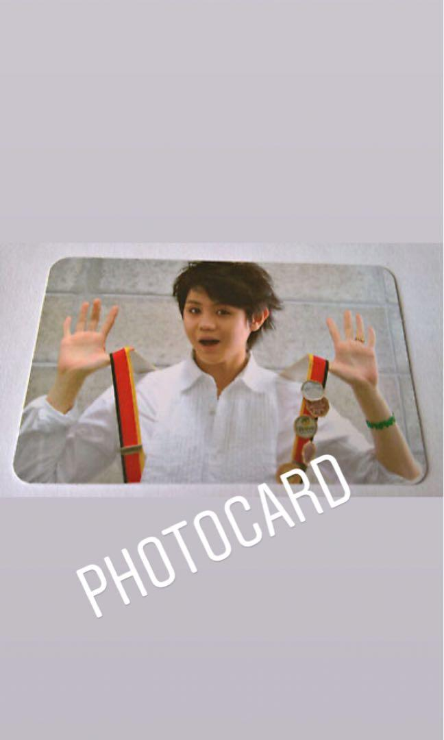 Highlight Yang Yoseob the first collage album