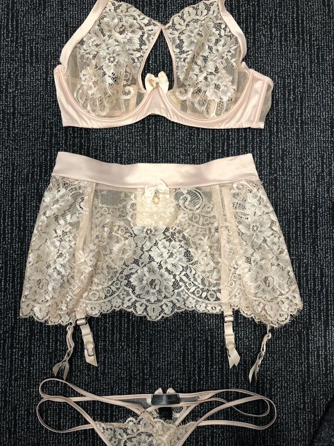 Honey Birdette Olivia Set
