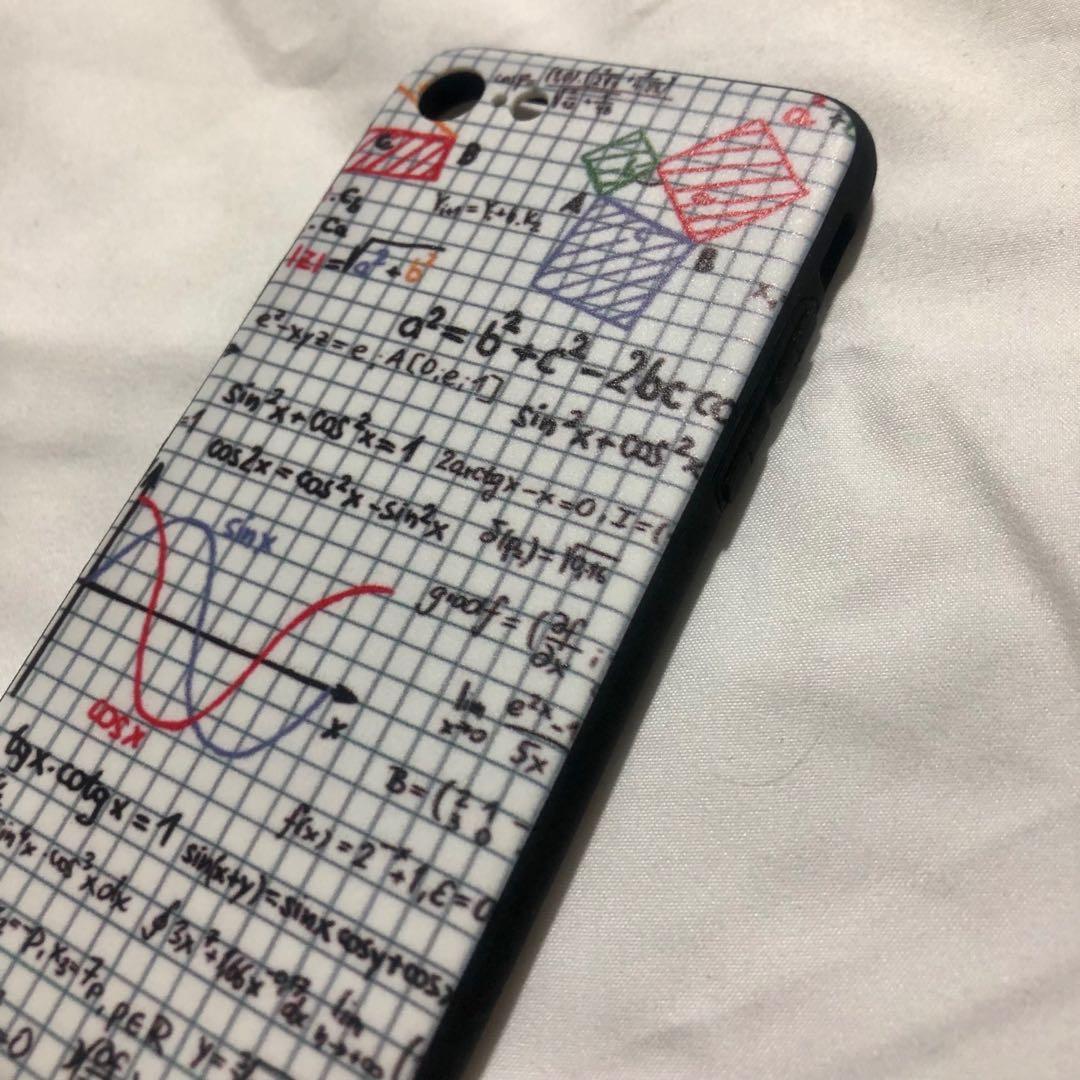 i7/8 手機殼(全新)