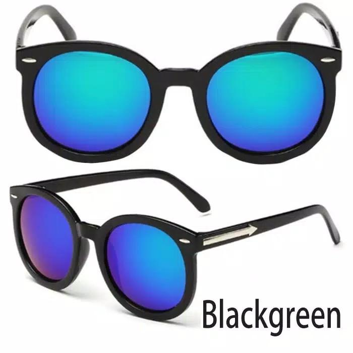 Kacamata Transparant Hits