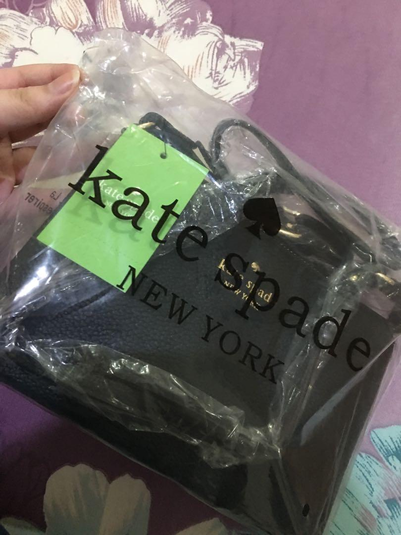 Kate Spade Sling Bag Authentic Quality
