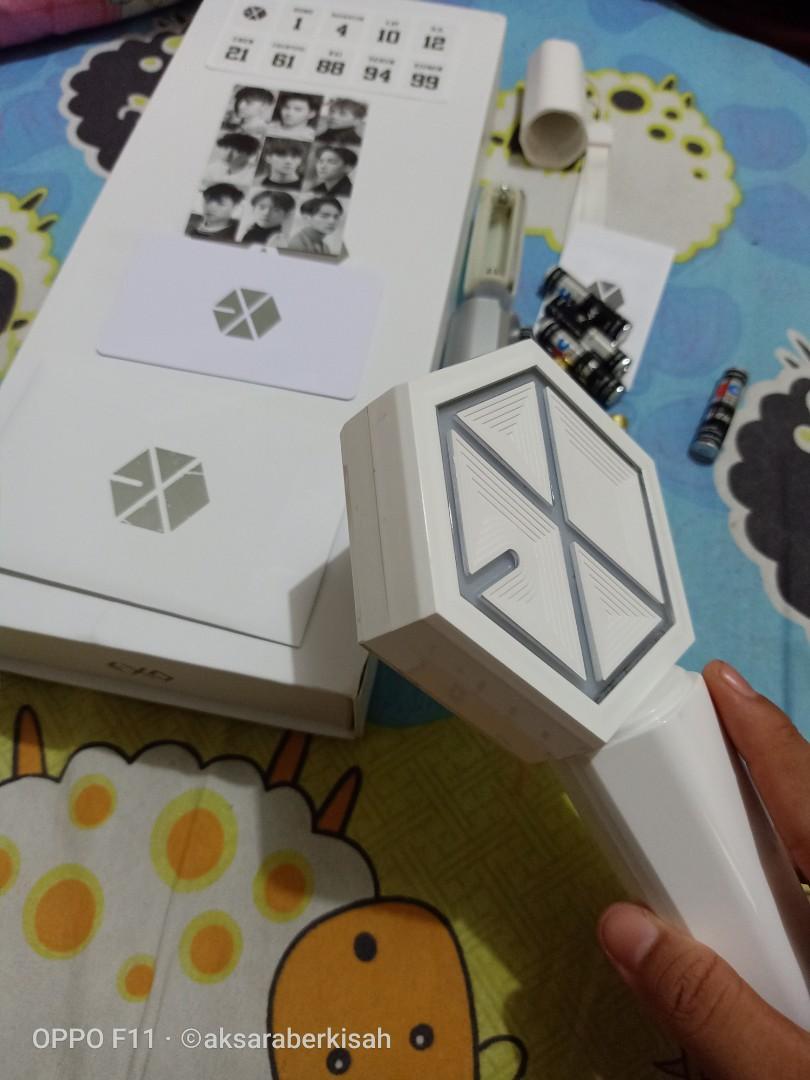 Lightstick Exo 2
