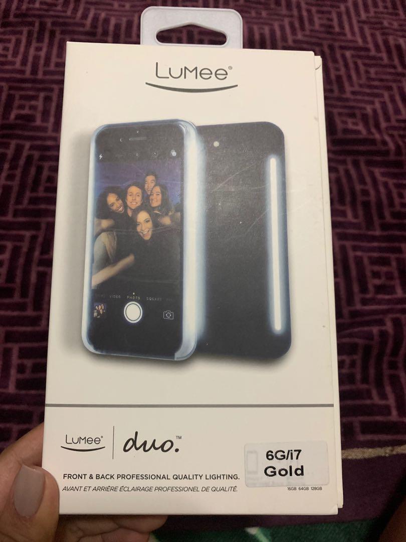 Lumee original iphone 6