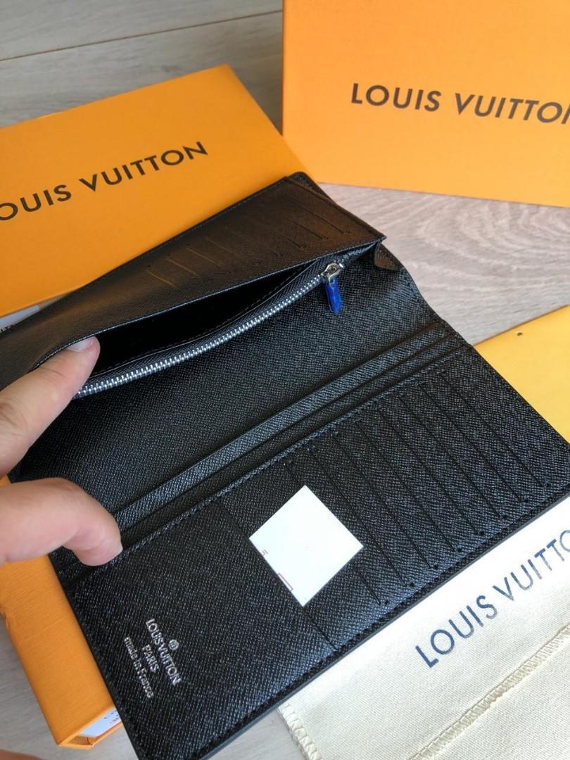 LV Wallet 62665, MIRRORQUALITY, w9.5xh19cm  H  @360rb  Berat 400g
