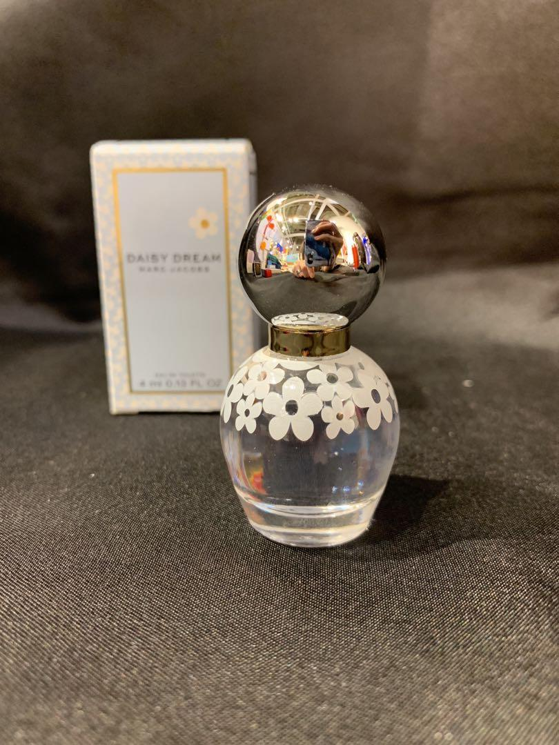 Marc Jacobs Daisy Dream香水版4ml