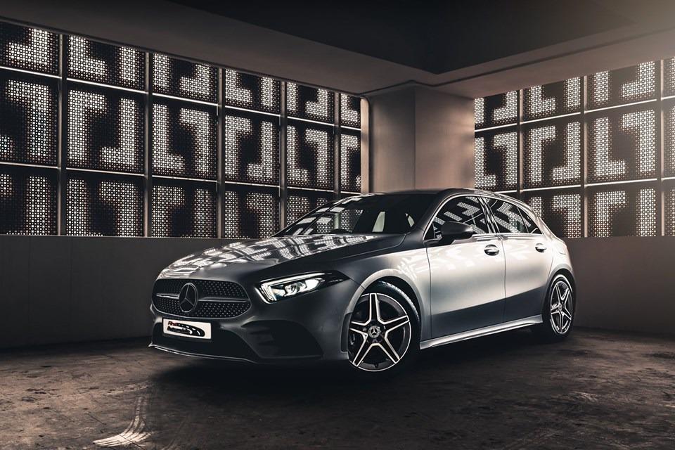 Mercedes Benz A200 AMG Line Premium 2019