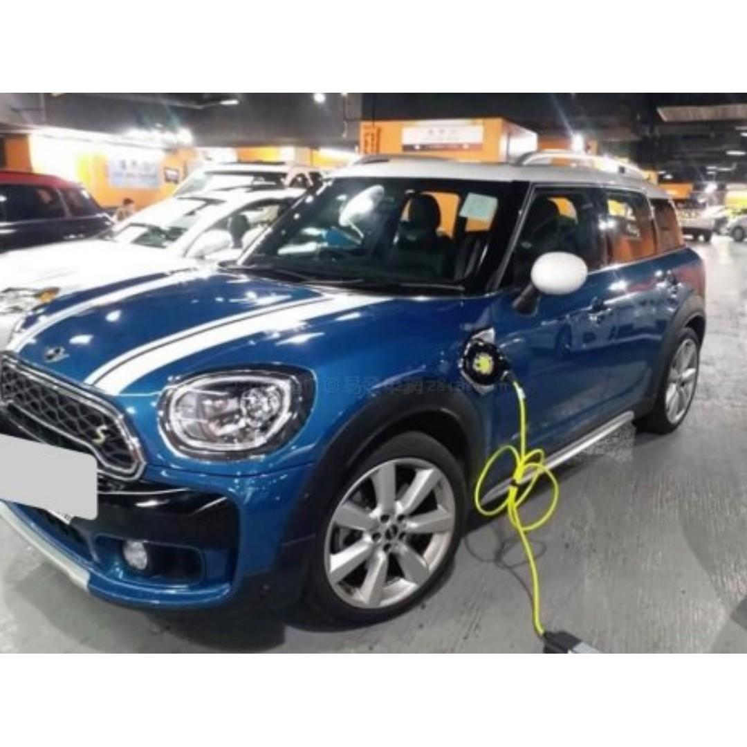 MINI COOPER SE COUNTRYMAN ALL 4 2011