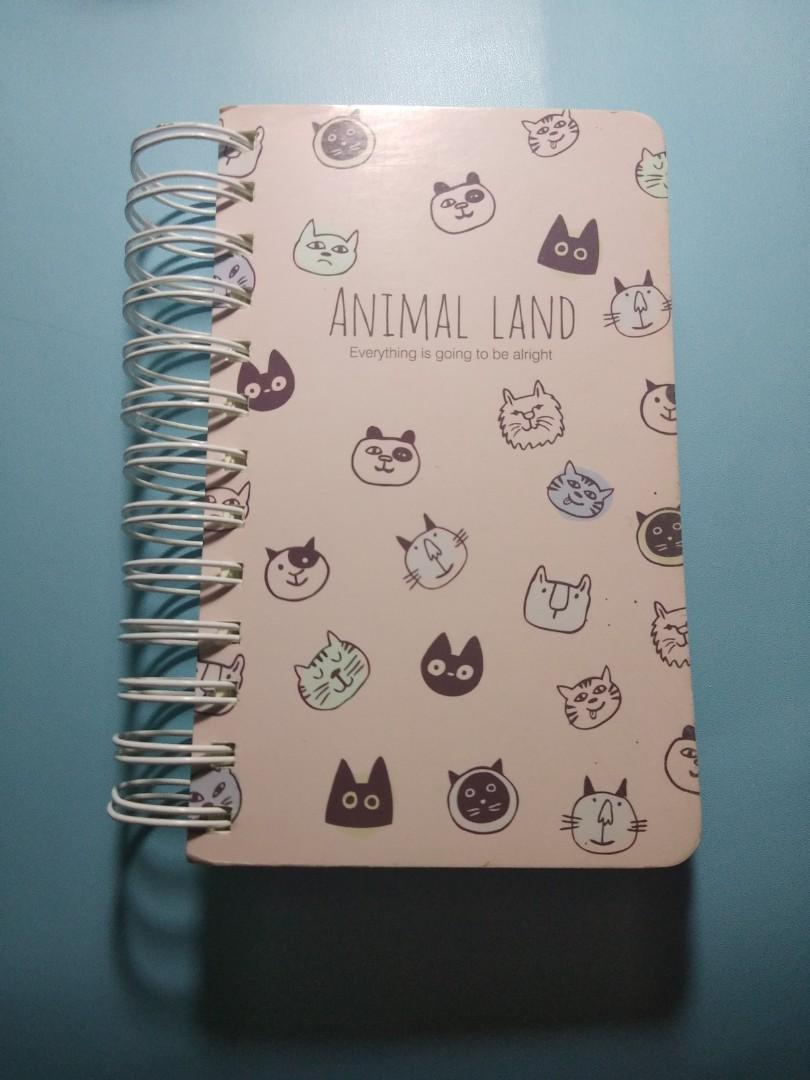 minso notebook