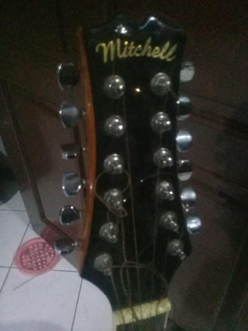 mitchell string 12