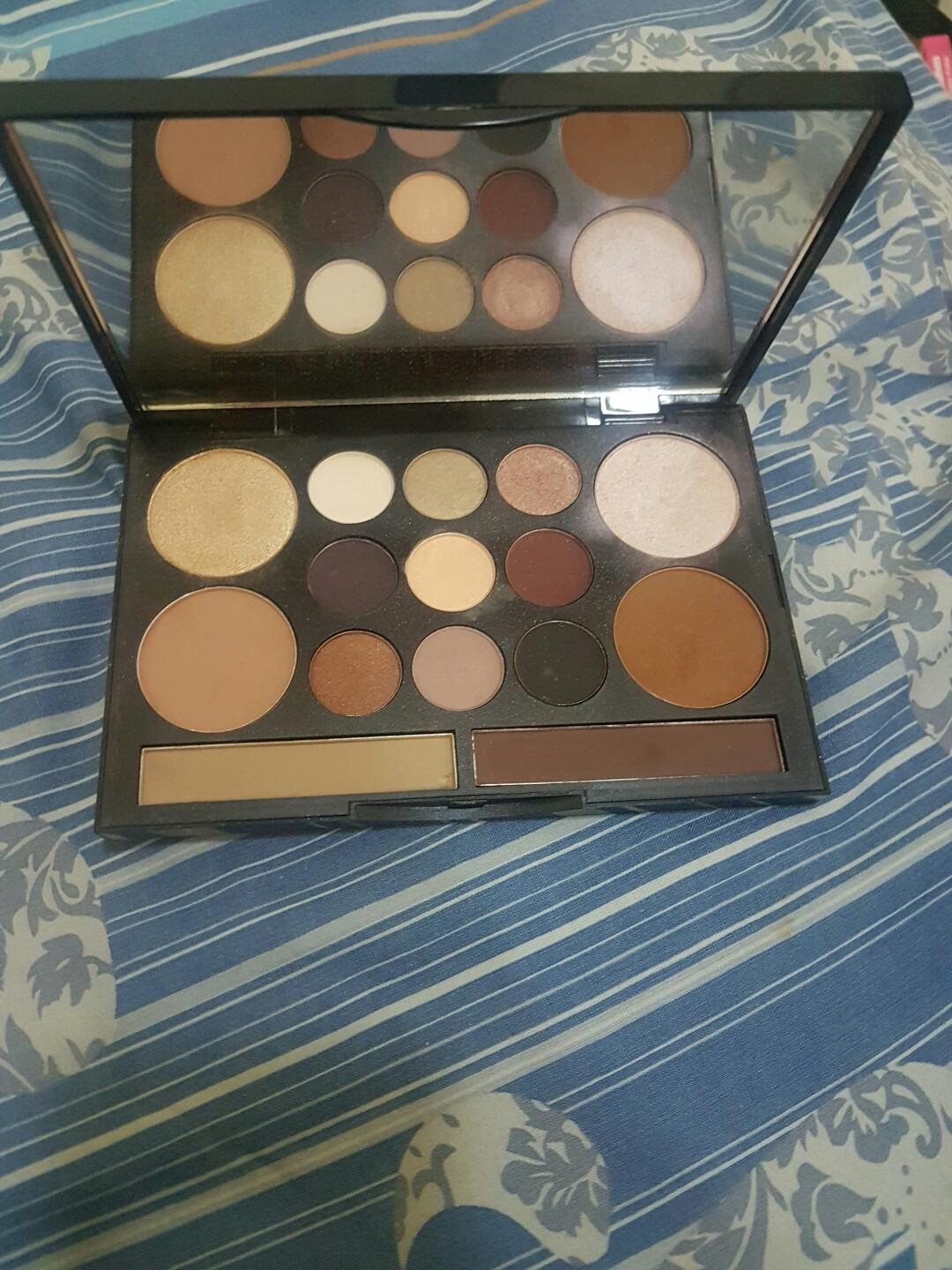 #SociollaCarousell NYX Love Contour All