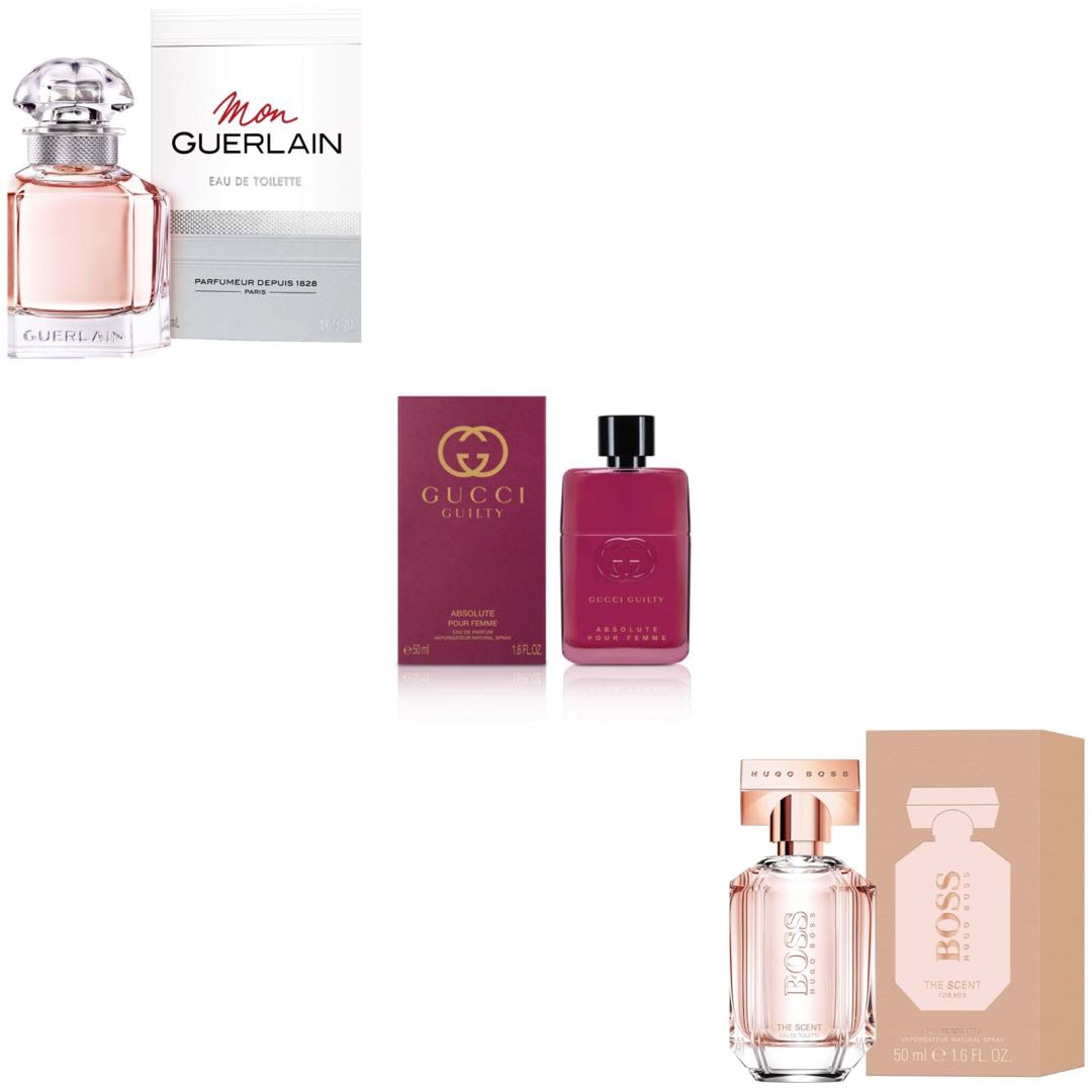 79842f2ded OFFER PRICE PERFUMES!!, Health & Beauty, Perfumes & Deodorants on Carousell