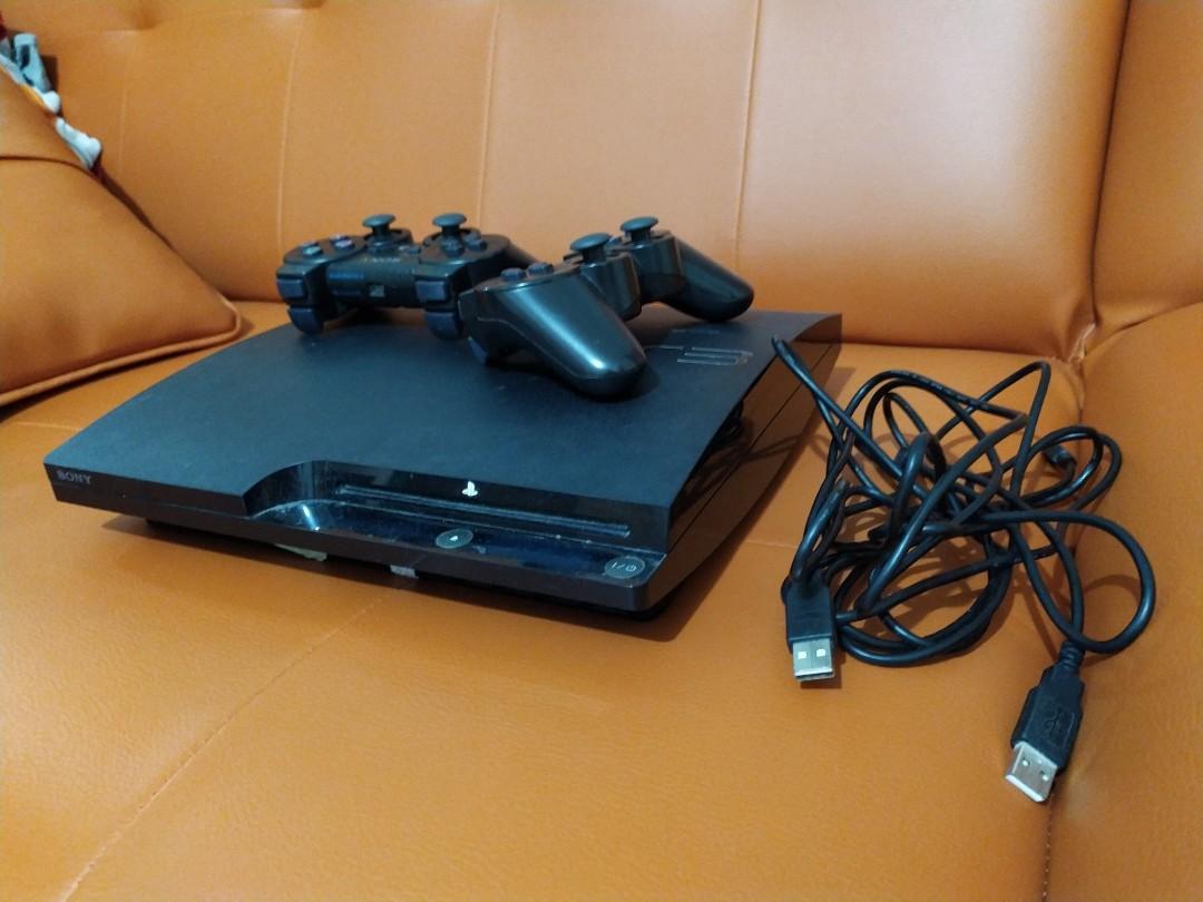 Playstation 3 / PS3 Slim CFW 250gb