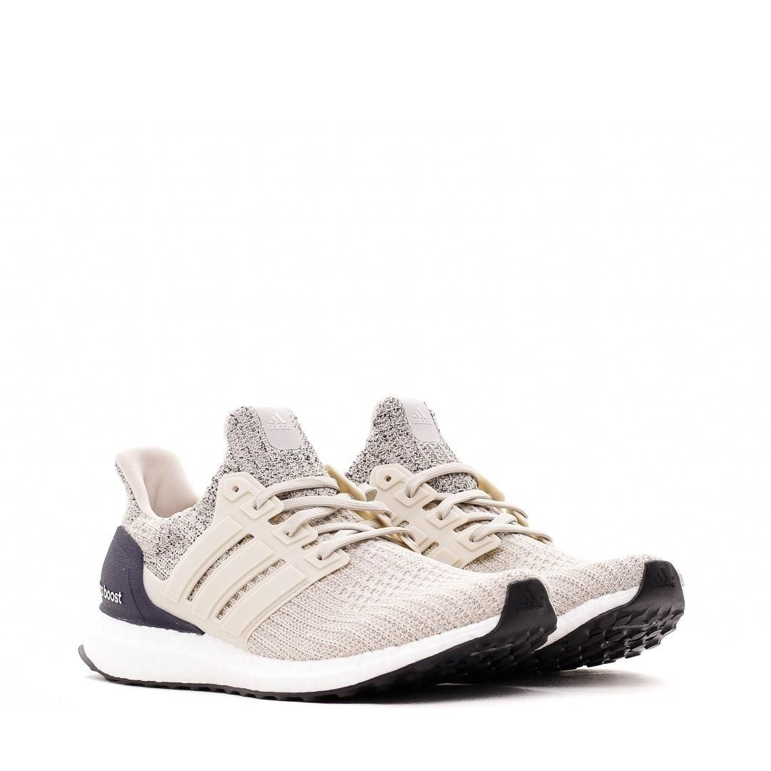 best sneakers 034fe 64704 SALE!!) Adidas Ultraboost 4.0 Clear Brown & Legend Ink ...