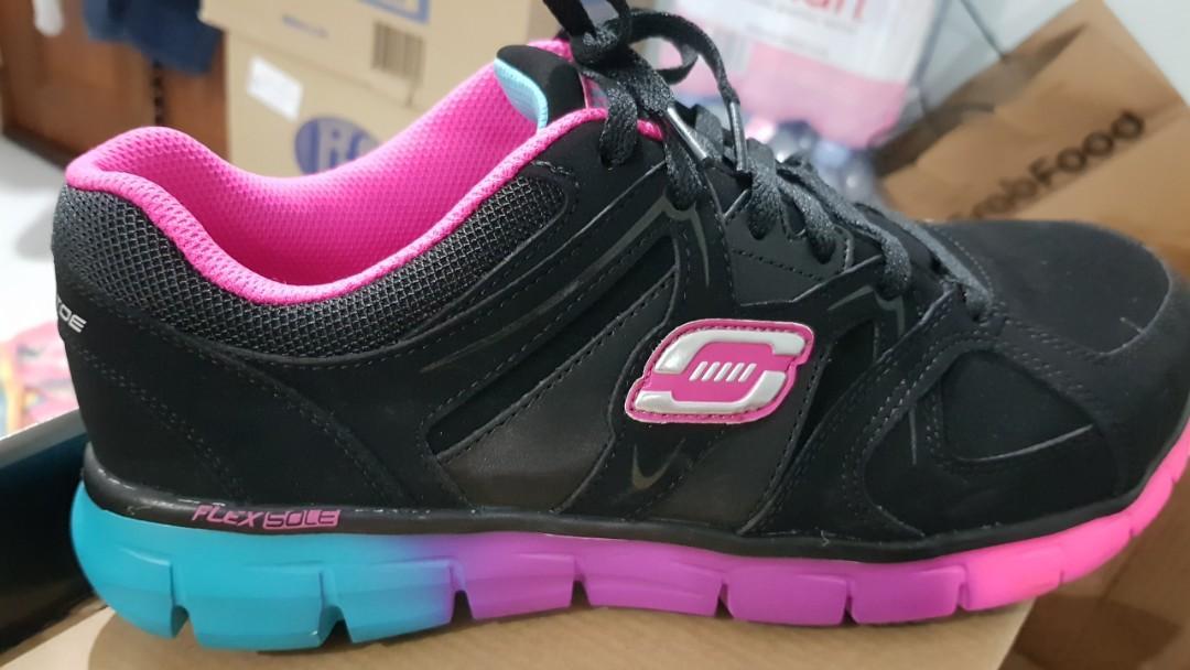 Skechers Women's Safety Shoes, Women's