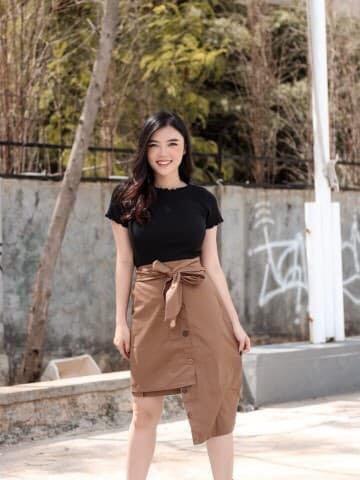 Skirt Long & Short