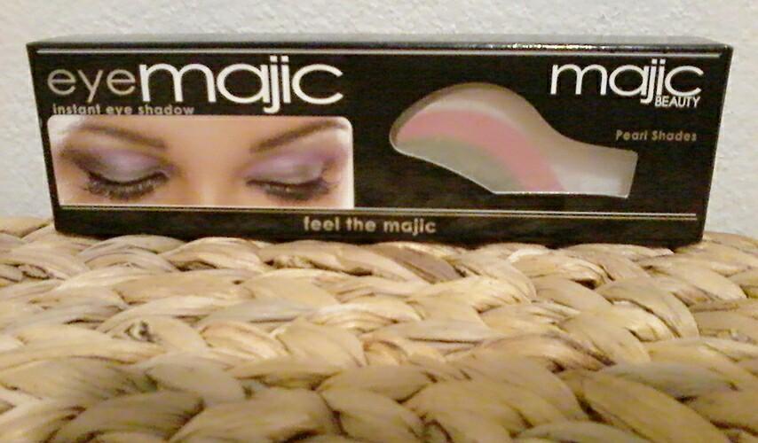 🔥Now $1.99👀🔥 Eye Majic | Instant Eye Shadow | (Shade 18)