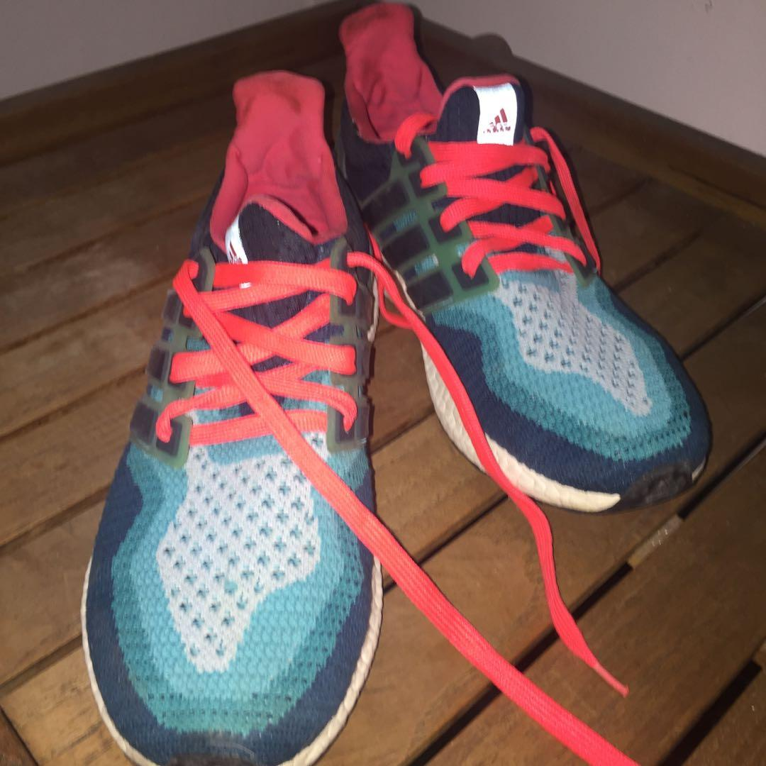 Ultraboost Adidas Running Shoes