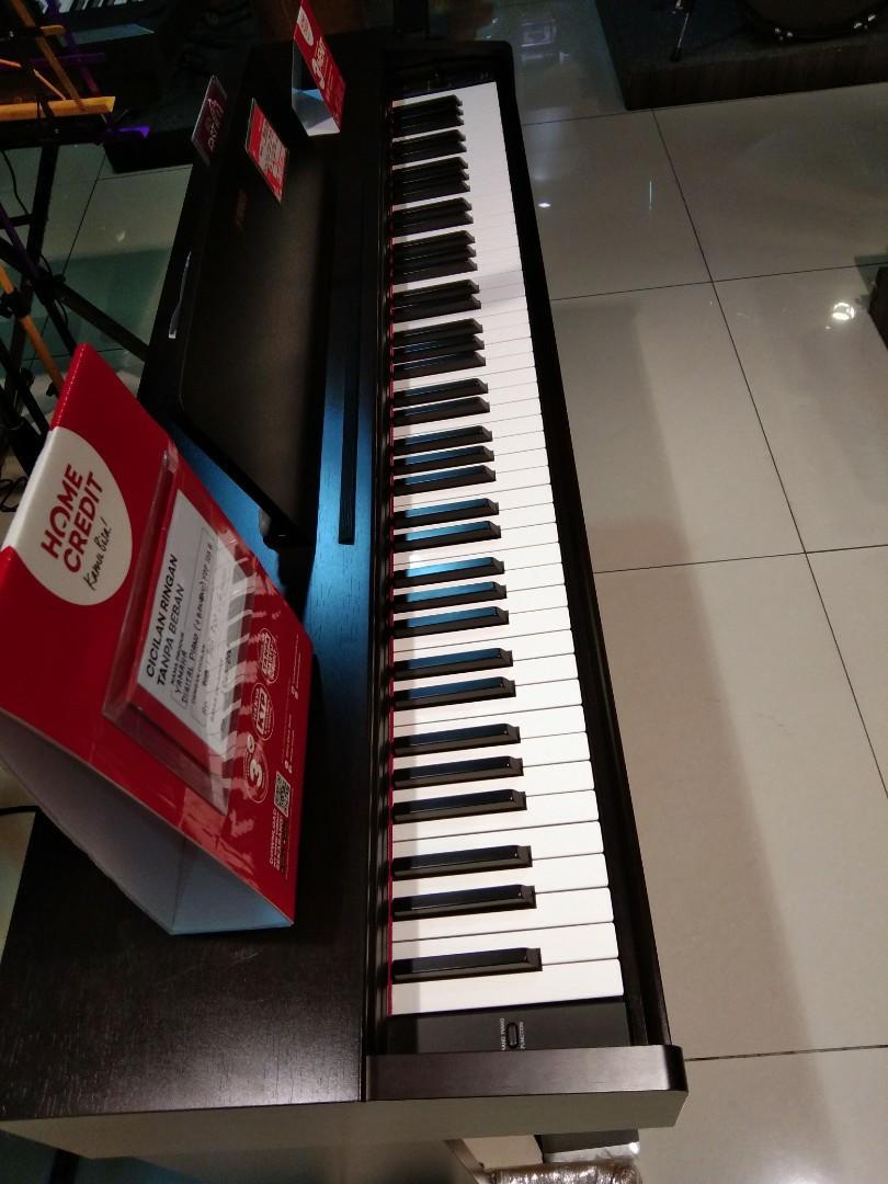 YAMAHA DIGITAL PIANO BISA KREDIT PAKE KTP PROSES 3 MENIT