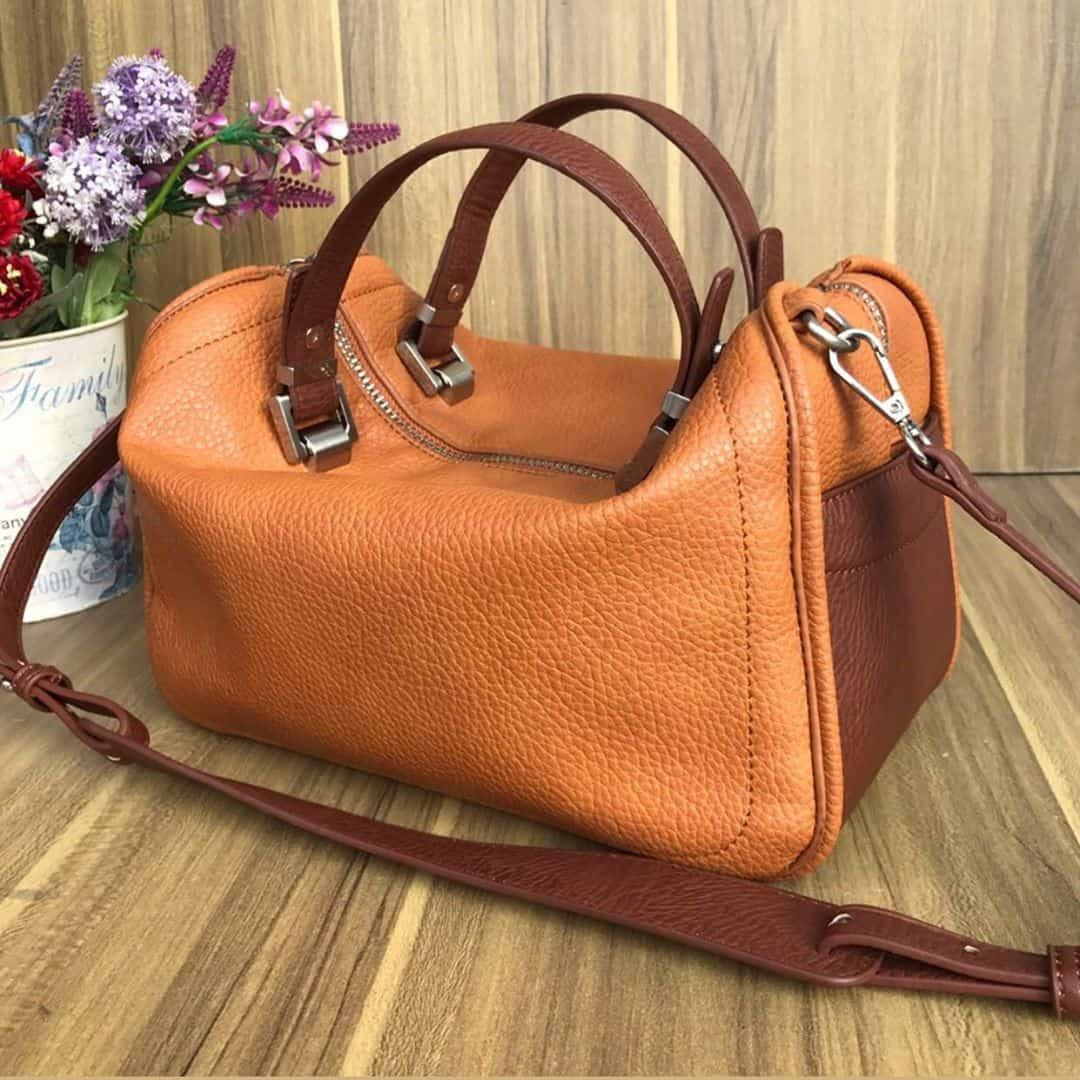 Zara Bag speedy original
