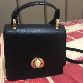 Pedro bag black original
