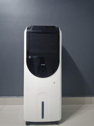 Khind Air Cooler EAC200 Used 2016