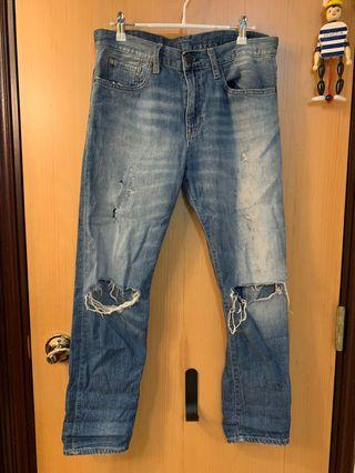 Ralph Lauren Denim Jeans