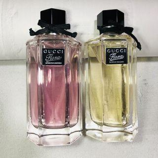 100% Authentic GUCCI Perfume 100ml (tester pack)
